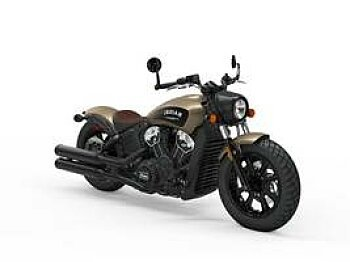 2019 indian Scout for sale 200636301