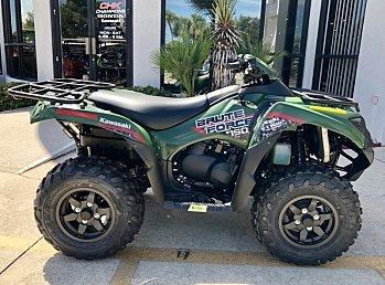 2019 kawasaki Brute Force 750 for sale 200602645