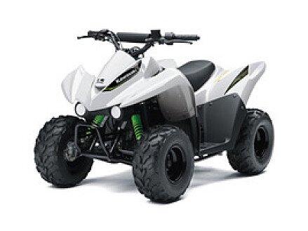 2019 kawasaki KFX50 for sale 200612767