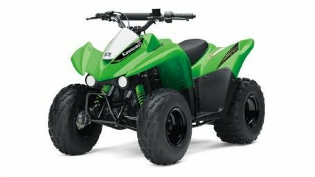 2019 kawasaki KFX90 for sale 200610575
