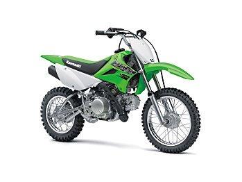 2019 kawasaki KLX110 for sale 200618382