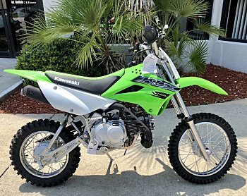 2019 kawasaki KLX110L for sale 200602631