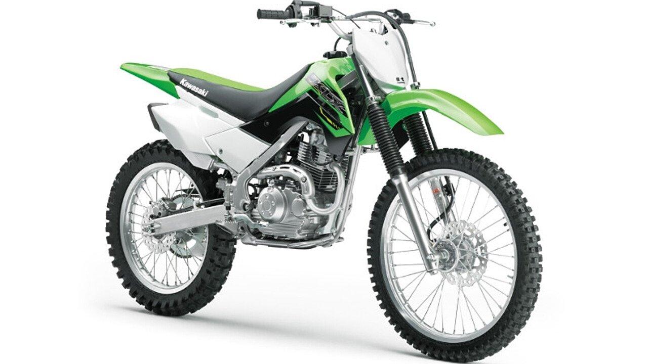 2019 kawasaki KLX140 for sale 200618310