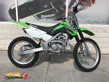 2019 kawasaki KLX140G for sale 200596851