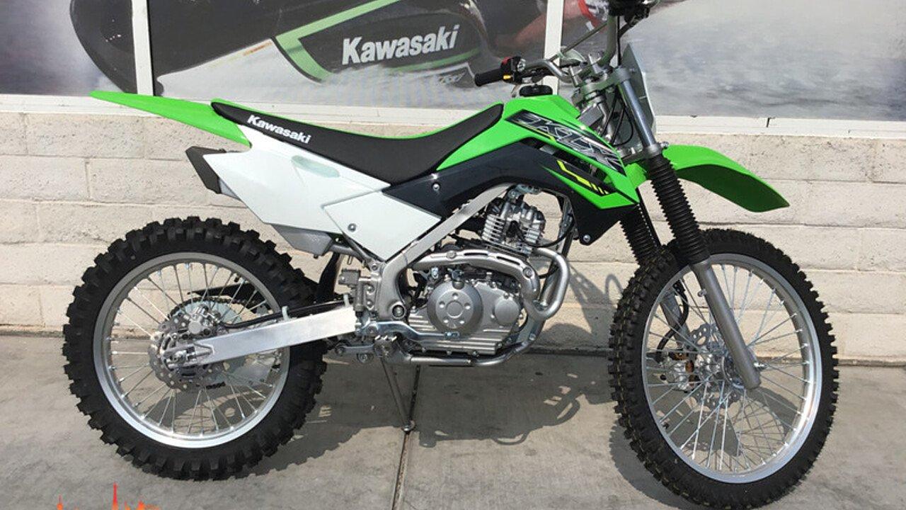 2019 kawasaki KLX140G for sale 200609972