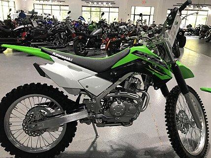 2019 kawasaki KLX140G for sale 200610403