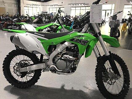 2019 kawasaki KX250F for sale 200595731