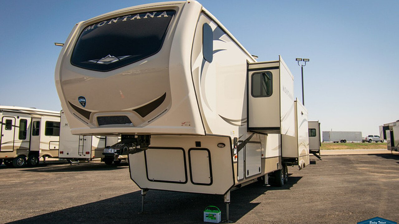 2019 keystone Montana for sale 300170620
