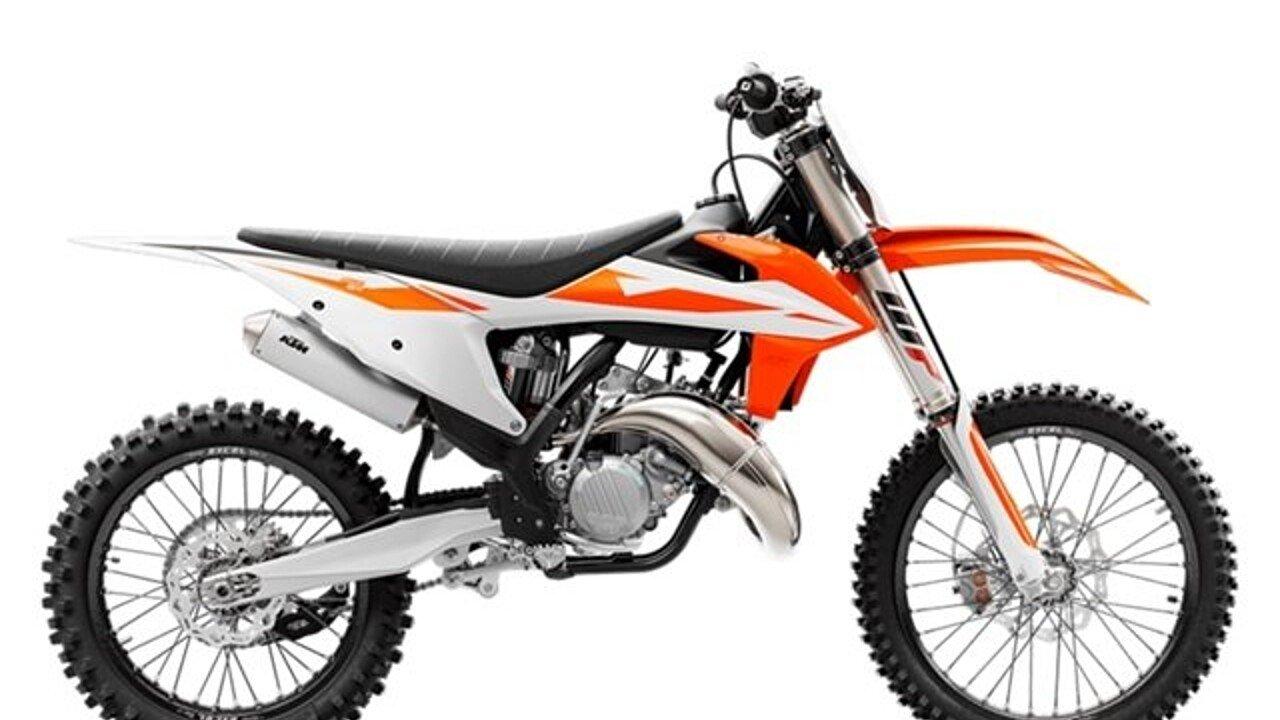 2019 ktm 125SX for sale 200587926
