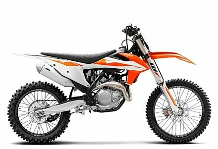 2019 ktm 450SX-F for sale 200587922