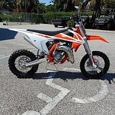 2019 ktm 65SX for sale 200603929
