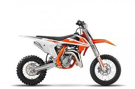 2019 ktm 65SX for sale 200606780