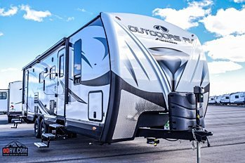 2019 outdoors-rv Timber Ridge for sale 300159110