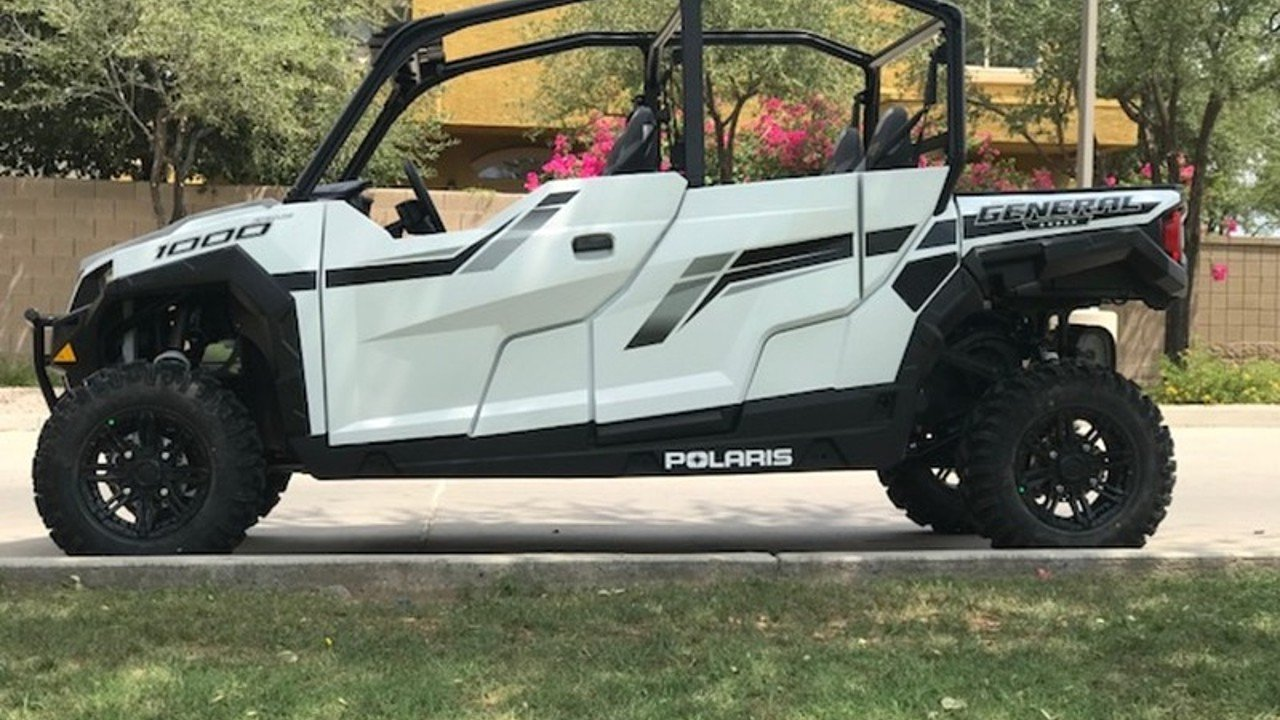 2019 polaris General for sale 200610840