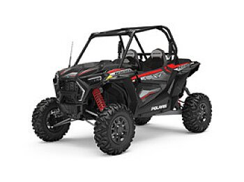 2019 polaris RZR XP 1000 for sale 200613023