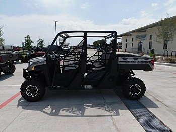 2019 polaris Ranger Crew XP 1000 for sale 200577616
