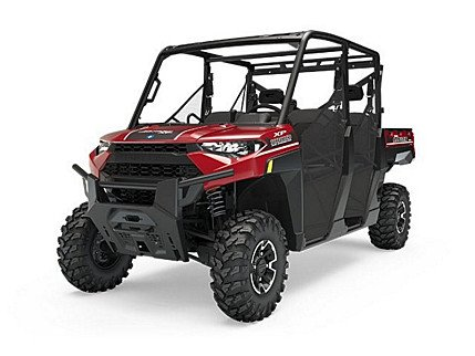 2019 polaris Ranger Crew XP 1000 for sale 200613748