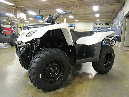 2019 suzuki KingQuad 400 for sale 200613835