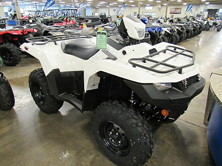 2019 suzuki KingQuad 750 for sale 200596122