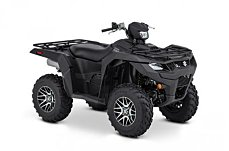 2019 suzuki KingQuad 750 for sale 200600106