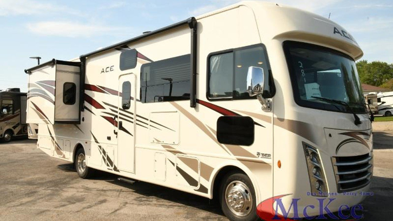 2019 thor ACE for sale 300173706