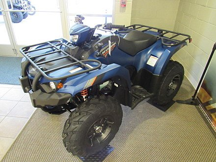 2019 yamaha Kodiak 450 for sale 200609546