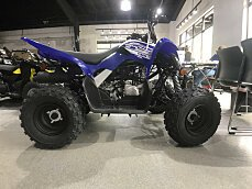 2019 yamaha Raptor 90 for sale 200627353
