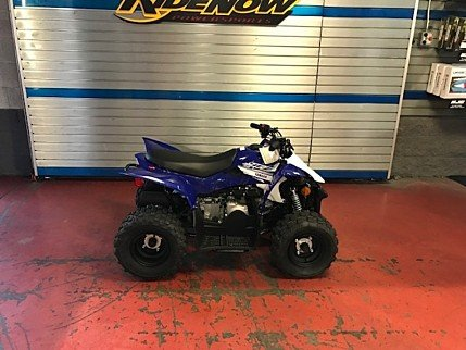 2019 yamaha YFZ450 for sale 200601868