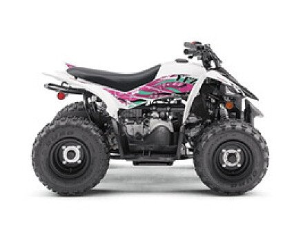 2019 yamaha YFZ450 for sale 200609231