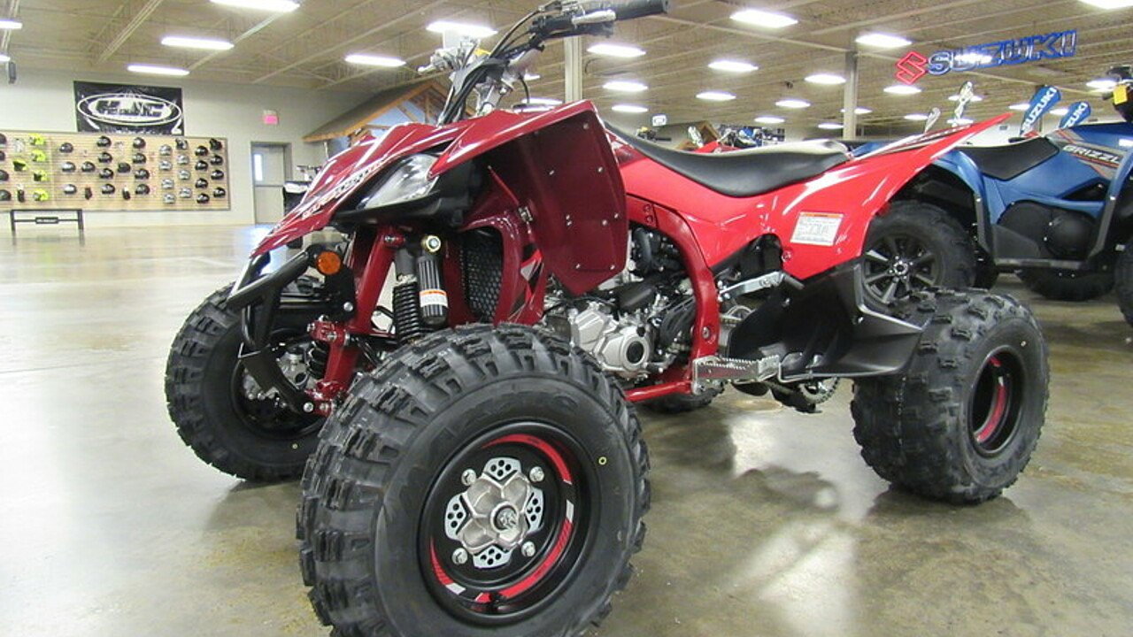 2019 yamaha YFZ450R for sale 200620517