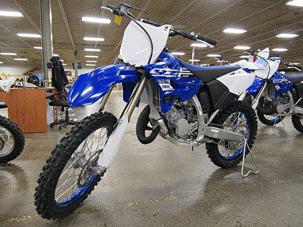 2019 yamaha YZ125 for sale 200621965