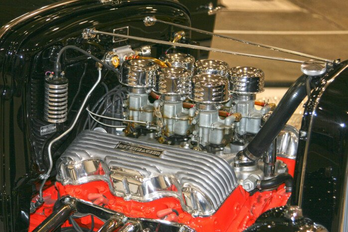 Carburetor Secrets Exposed!
