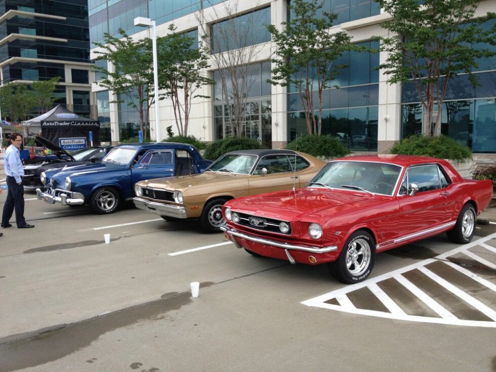 AutoTrader Classics Celebrates Collector Car Appreciation Day ...