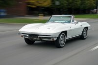 Daily Driving A Junker 1966 Vette