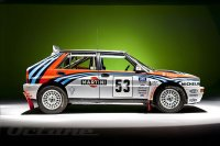 History Of The Lancia Delta Integrale - Part 2