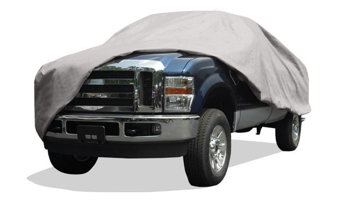 How To Buy A Car Cover