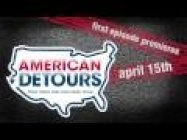 New Web Series - American Detours