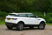Range Rover Evoque Pure Coupe