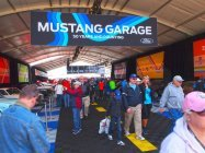 Report: Mustang 50th Celebration in Charlotte
