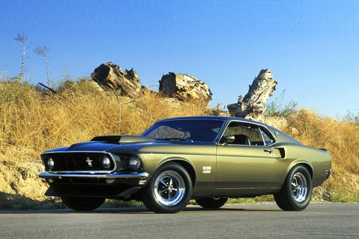 Classic Muscle Cars For Sale >> The Best Muscle Cars Ever Made - Classics on Autotrader