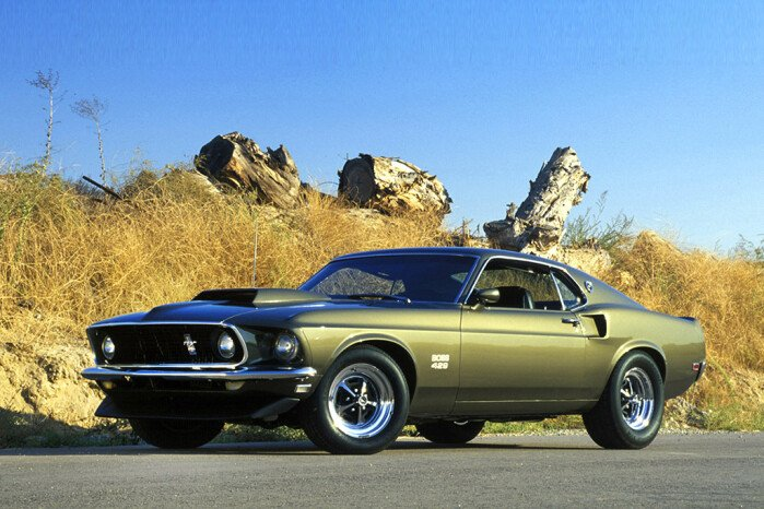 The Best Muscle Cars Ever Made Classics On Autotrader