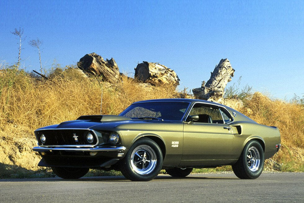 The Best Muscle Cars Ever Made - Classics on Autotrader