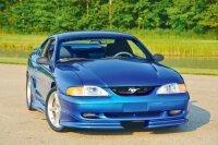 1995 Roush Mustang