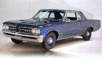 The Original Muscle Car
