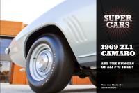1969 ZL1 CAMARO