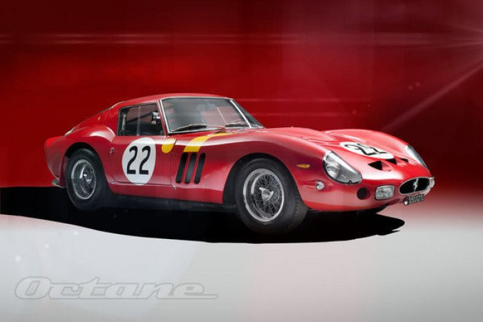 1962 Ferrari 250 GTO: The Real Story