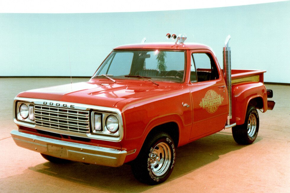 Five Classic Trucks to Buy While They\'re Still Affordable - Classics ...