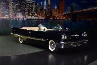 Classic Cars: Don't Make These Auction Mistakes