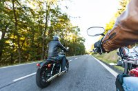 Buying a Motorcycle: Which Type Should You Buy?
