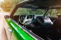 Classic Cars: Short-Term Storage Tips to Keep Your Car Ready to Go